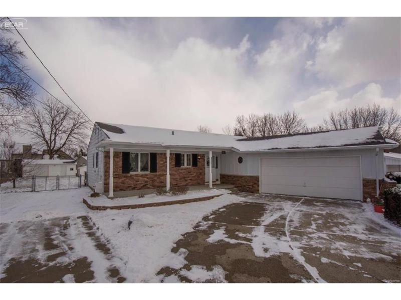 9147  Ann Maria Blvd,  Grand Blanc, MI 48439 by Piper Realty Company $149,500