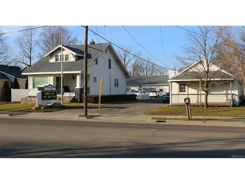 159 E State St,  Montrose, MI 48457 by American Associates Inc. $275,000