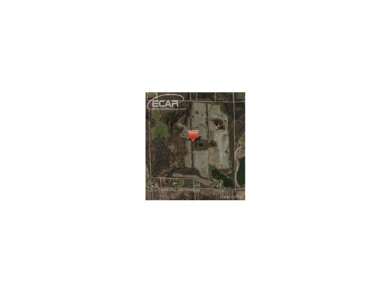 8058 W Rolston Rd,  Linden, MI 48451 by Remax Grande $420,000