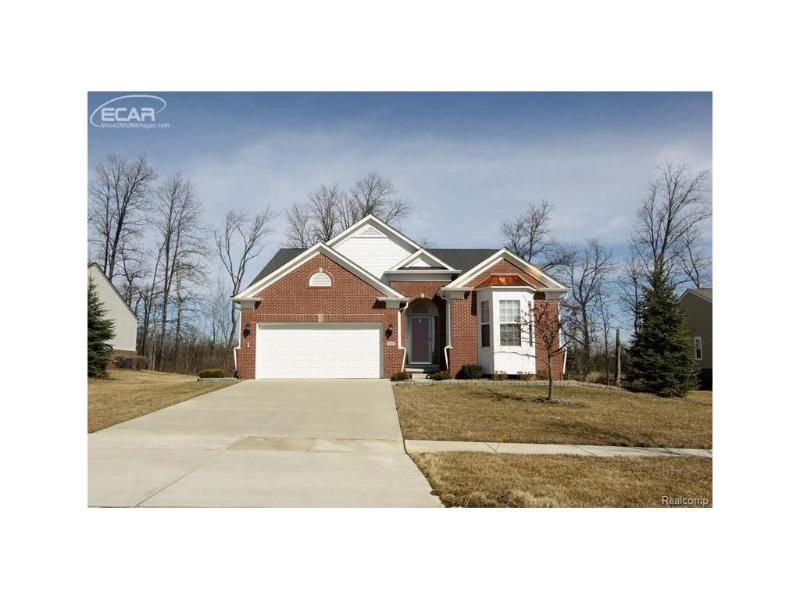 9148  Pine Valley Dr,  Grand Blanc, MI 48439 by Coldwell Banker Kuehnle & Asso $310,000