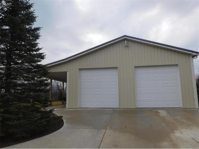 11415  Baldwin,  Gaines, MI 48436 by Changingstreets.com $264,900