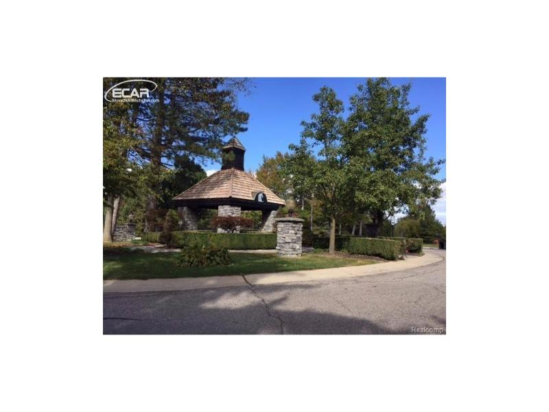 0  Pine Hollow Trl,  Grand Blanc, MI 48439 by Berkshire Hathaway Homeservices Michigan Real Esta $159,000
