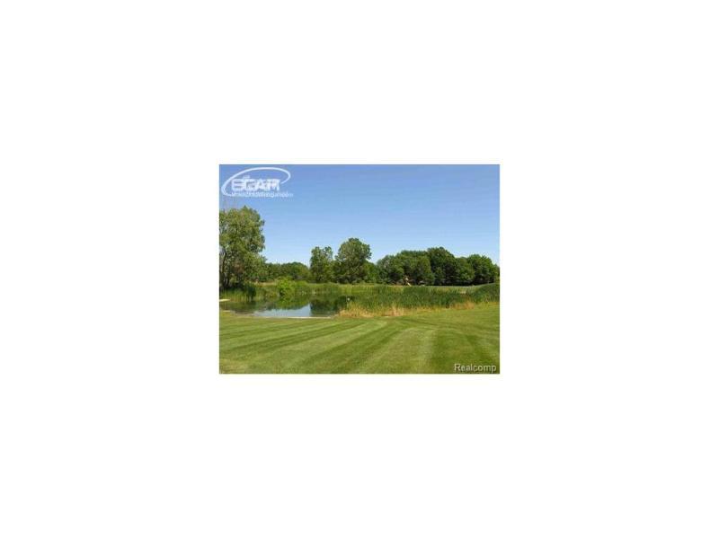 8201  Pine Hollow Trl,  Grand Blanc, MI 48439 by Century 21 Metro Brokers $149,900