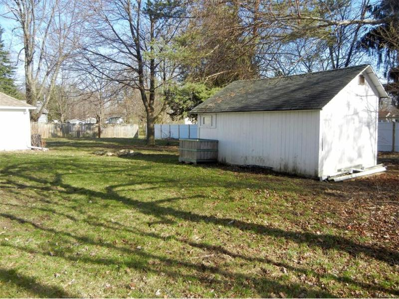 209  Pine St,  Corunna, MI 48817 by Century 21 Looking Glass $79,900