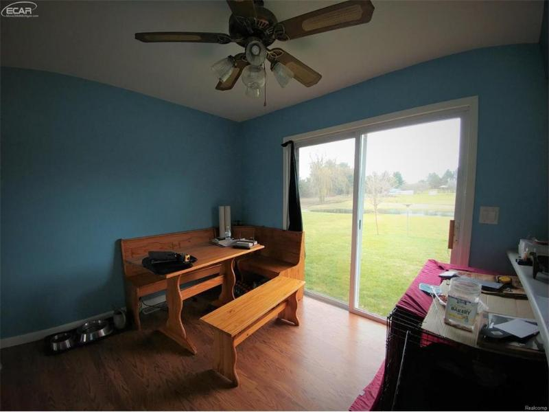 4985  Hollenbeck Rd,  Columbiaville, MI 48421 by Remax Real Estate Team $149,000