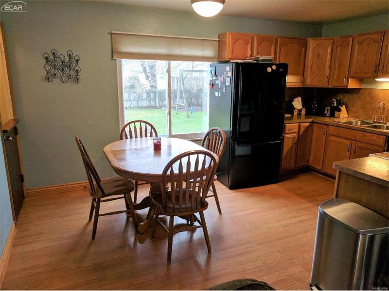 532  Clarion St,  Clio, MI 48420 by Century 21 Woodland Realty $107,900