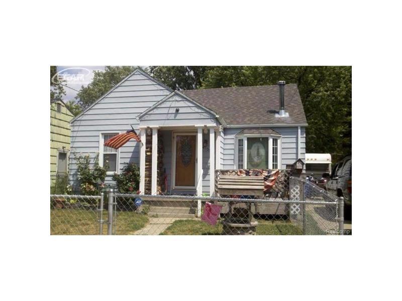 4109  Brunswick Ave,  Flint, MI 48507 by Remax Real Estate Team $21,000