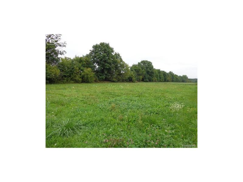 0  Mckinley Rd,  Montrose, MI 48457 by Independent Realty Inc. $19,000