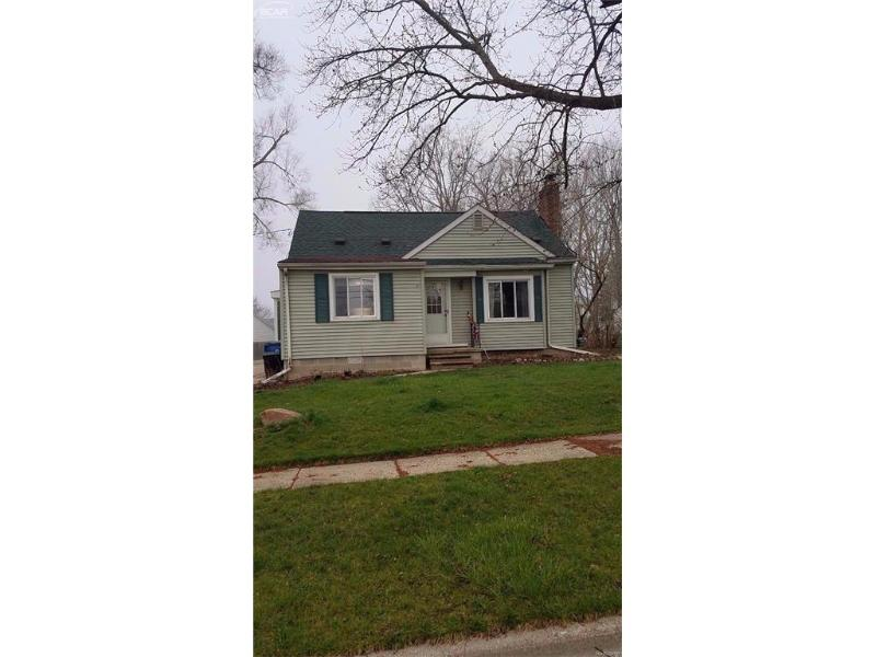 5014  Mclain St,  Swartz Creek, MI 48473 by Century 21 Woodland Realty $84,900
