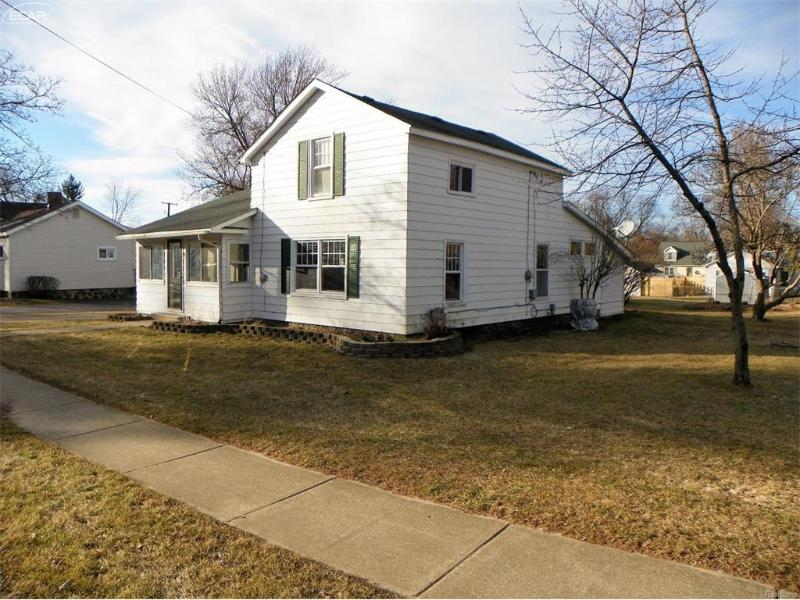 311  Hickory St,  Linden, MI 48451 by Vision Realty Centers $129,900