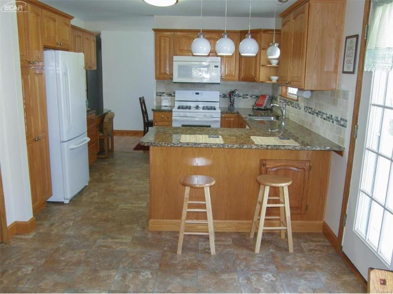 705  Gasper St,  Chesaning, MI 48616 by Remax Tri County $113,900