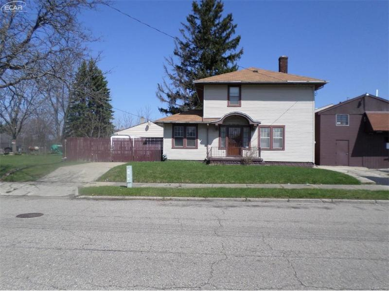 5801 N Saginaw St,  Flint, MI 48505 by Mary Taylor Realty $85,000