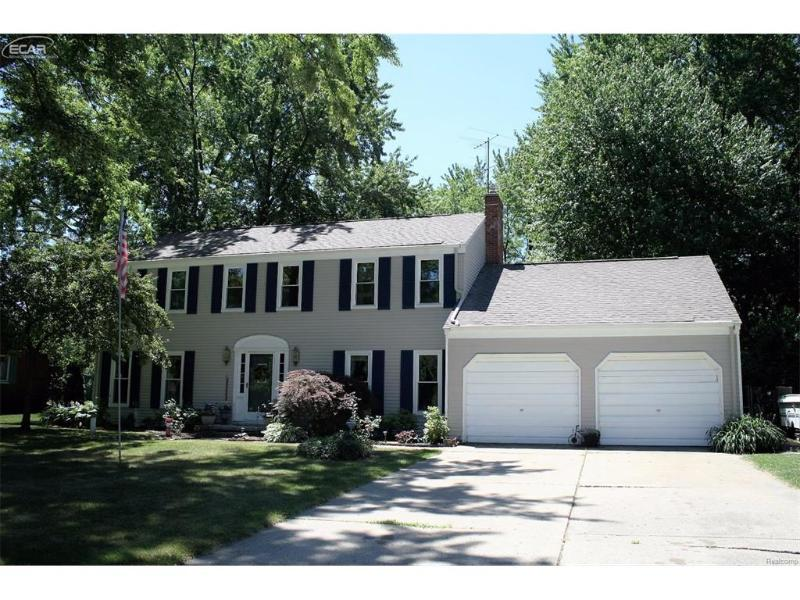 1428  Woodnoll Dr,  Flint, MI 48507 by Remax Town & Country $173,900
