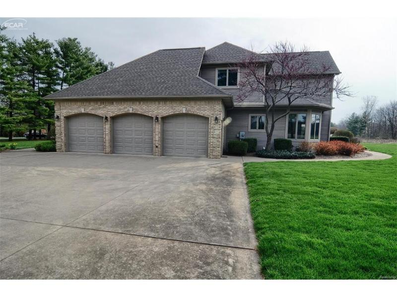 1059  Lakeside Dr,  Owosso, MI 48867 by Berkshire Hathaway Homeservices Michigan Real Esta $379,900