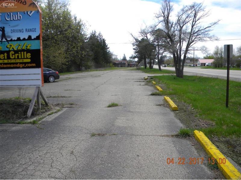 5267 S Dort Hwy,  Flint, MI 48507 by American Associates Inc. $399,000