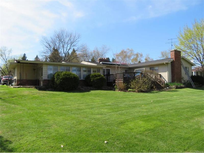 6305  Brian Circle Ln,  Burton, MI 48509 by Century 21 Metro Brokers $154,700