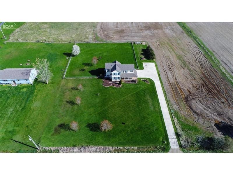11414  Cook Rd,  Gaines, MI 48436 by Jennifer Lasco Real Estate $209,900