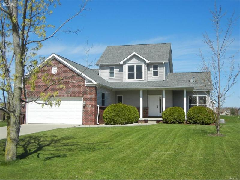 607  Doyle Rd,  Laingsburg, MI 48848 by Century 21 Looking Glass $179,900