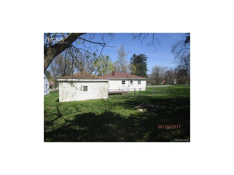 532  Tickner St,  Linden, MI 48451 by Legacy Realty Professionals $124,900
