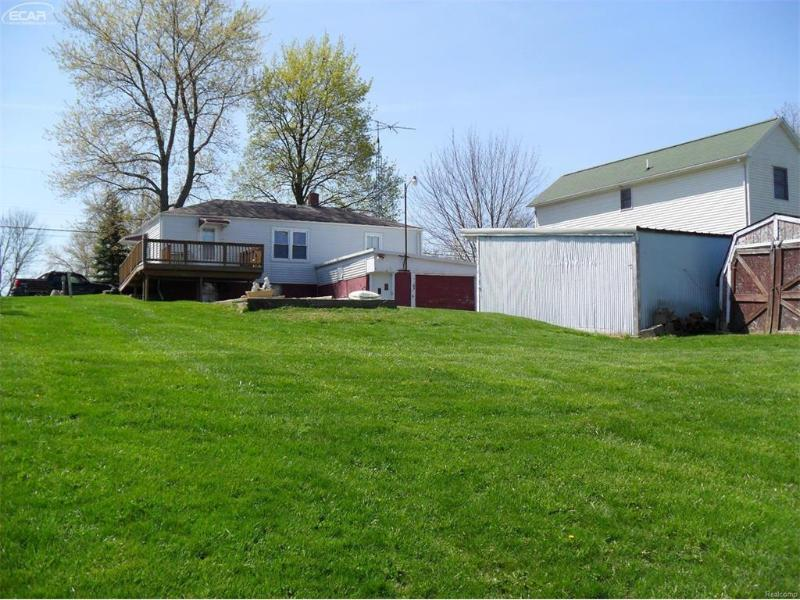 2379 E Reid Rd,  Grand Blanc, MI 48439 by Remax Town & Country $65,000