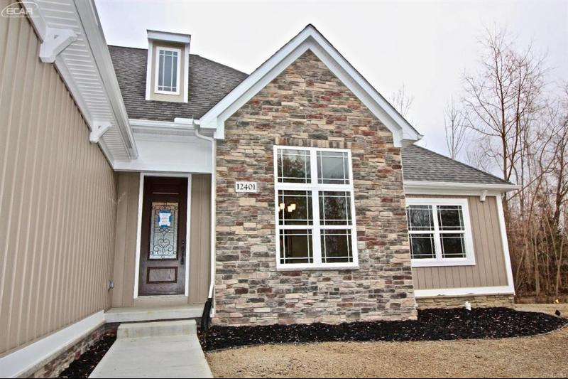 12391  Wolfberry Dr,  Fenton, MI 48430 by Keller Williams Realty $304,900