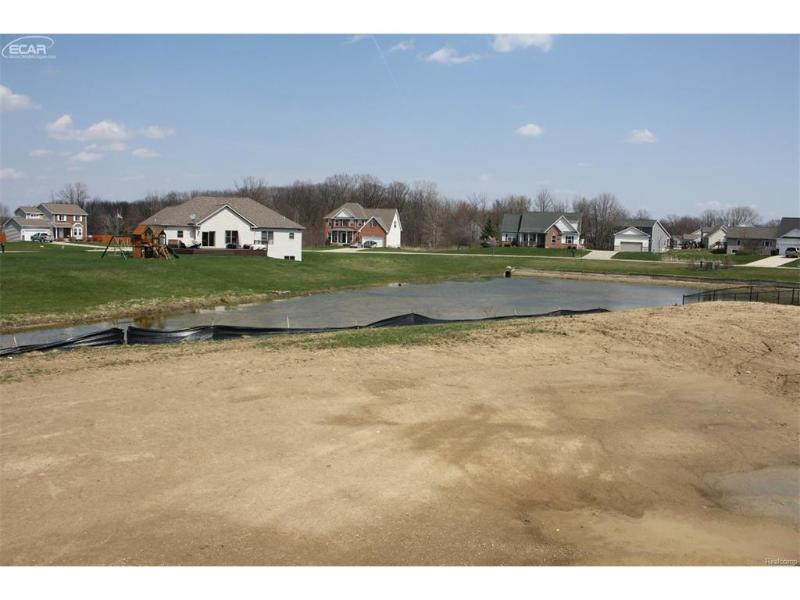 4452  Pondview Dr,  Swartz Creek, MI 48473 by Remax Select $259,500