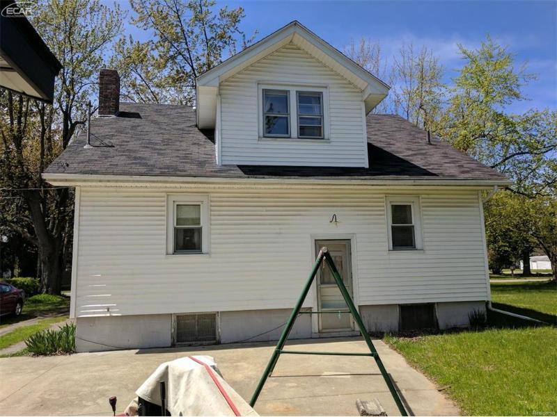 555 S Pine St,  Hemlock, MI 48626 by Century 21 Woodland Realty $45,900