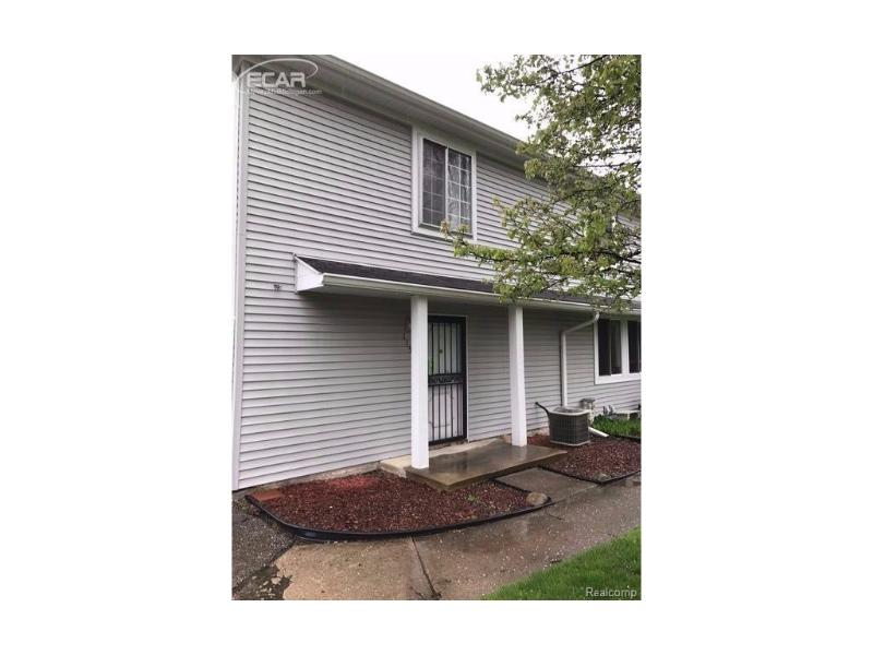 1156  Leisure Dr,  Flint, MI 48507 by Signature Real Estate $59,000