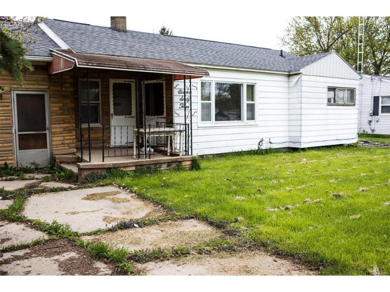 1163  Haven St,  Mt. Morris, MI 48458 by Keller Williams Realty $25,000