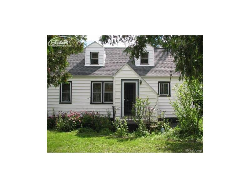 6494  Summit St,  Mt. Morris, MI 48458 by Century 21 Woodland Realty $54,900