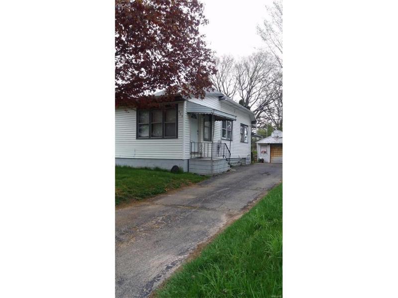 908  Stanley Ave,  Pontiac, MI 48340 by Remax Real Estate Team $40,000