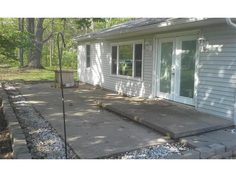 202 N Force Rd,  Attica, MI 48412 by Berkshire Hathaway Homeservices Michigan Real Esta $149,900