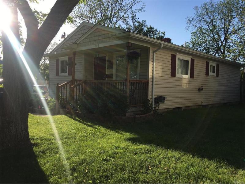 908  Bloor Ave,  Flint, MI 48507 by Remax Platinum Fenton $77,900
