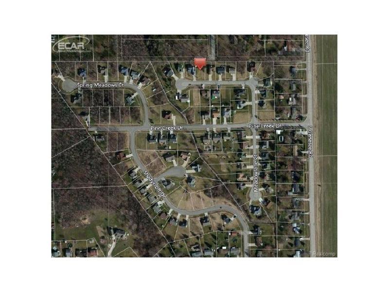 4445  Meadowlane Ct,  Burton, MI 48519 by Real Living Tremaine Real Estate.com $30,000