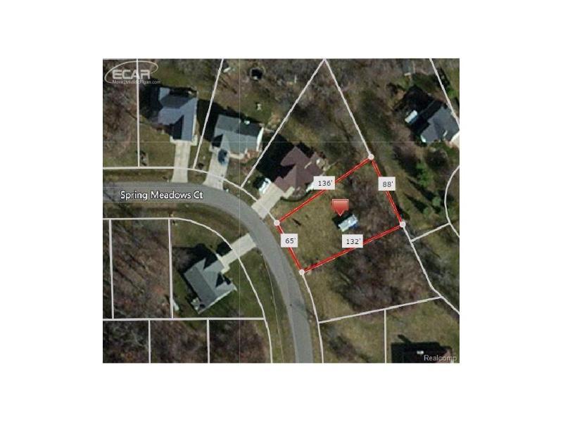 4425  Springmeadow Ct,  Burton, MI 48519 by Real Living Tremaine Real Estate.com $30,000