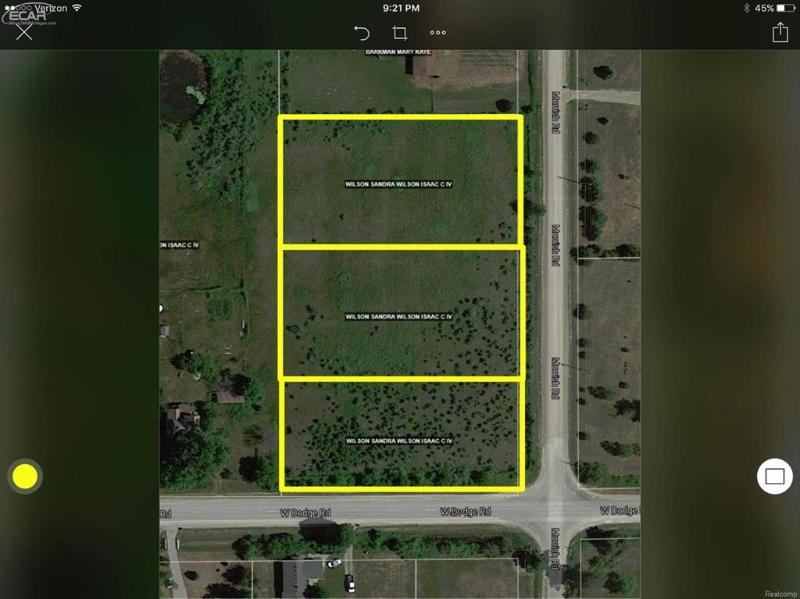 10027  Morrish Rd Rd,  Montrose, MI 48457 by Remax Right Choice $14,900