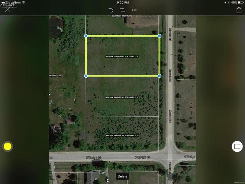 10047  Morrish Rd Rd,  Montrose, MI 48457 by Remax Right Choice $14,900