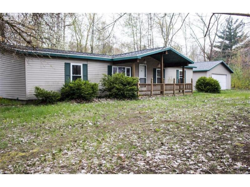 7406  Rathbun Rd,  Birch Run, MI 48415 by Keller Williams Realty $85,000