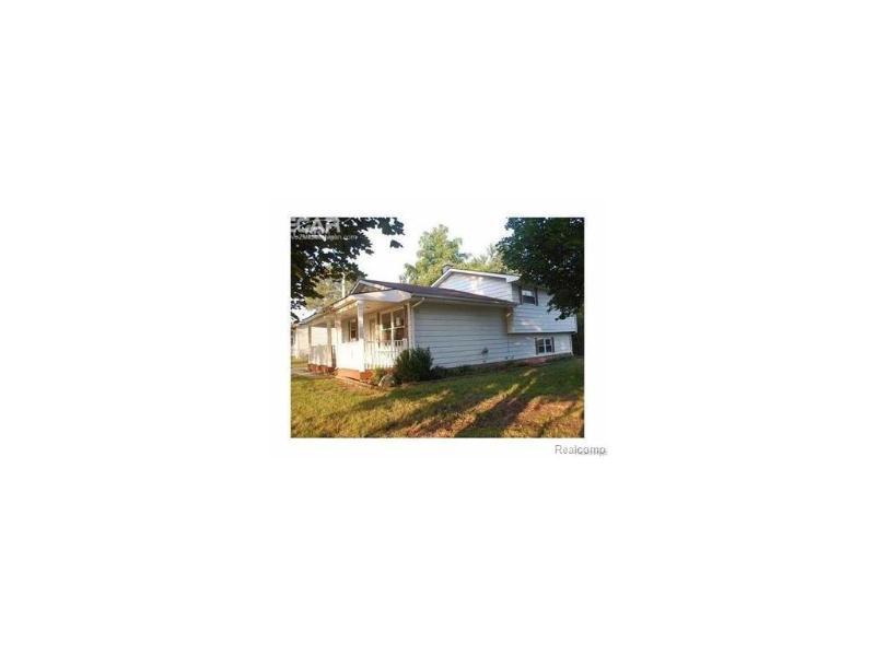 5825  Branch Rd,  Flint, MI 48506 by Keller Williams Realty $24,900
