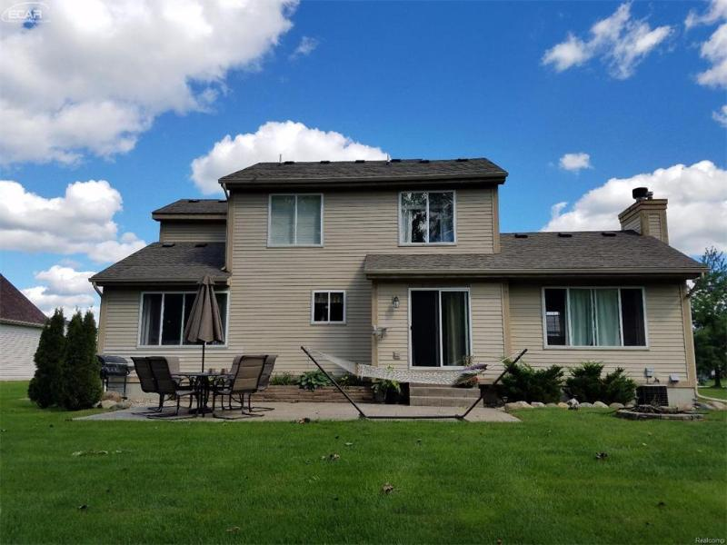 4348  Meadows Ave,  Grand Blanc, MI 48439 by Keller Williams Realty $204,000