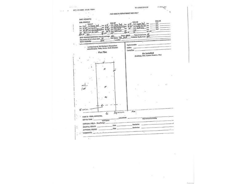 13097  Seymour Rd,  Linden, MI 48451 by Remax Grande $34,900