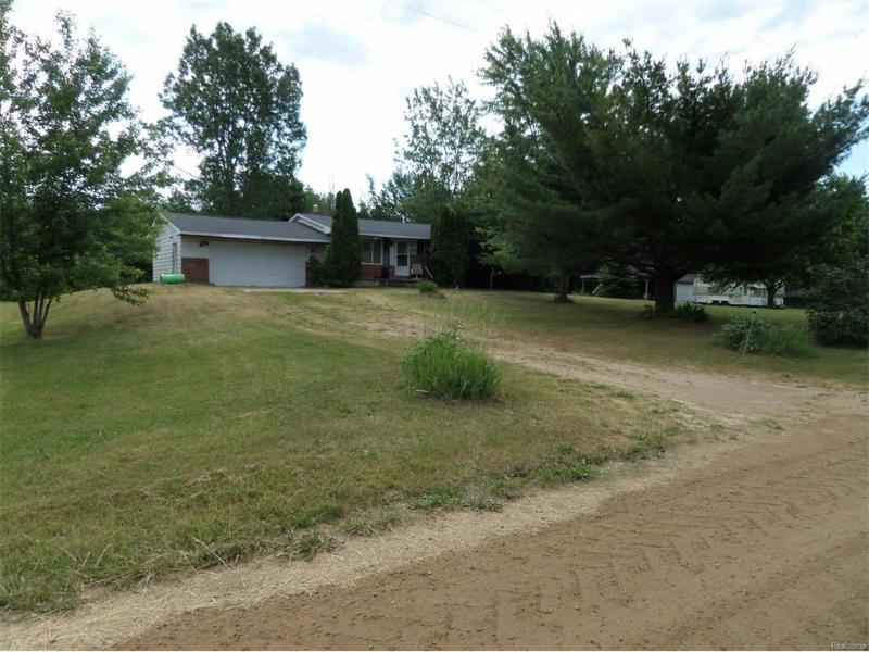 10043  Reese Rd,  Birch Run, MI 48415 by Century 21 Woodland Realty $104,500