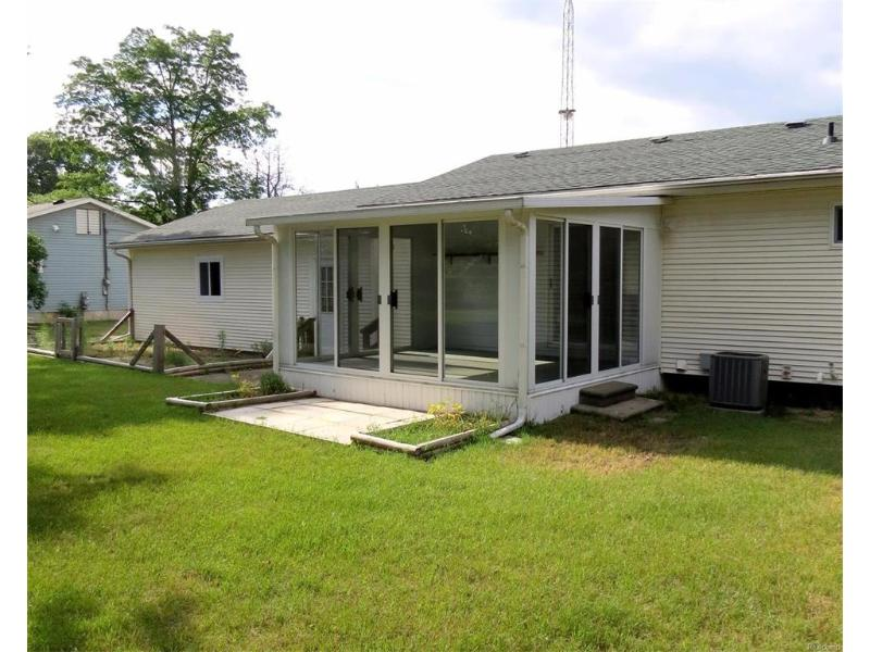 6441  Silver Lake Rd,  Linden, MI 48451 by Vision Realty Centers $169,900