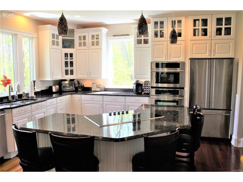 3011  Woodland Ct,  Metamora, MI 48455 by Century 21 Woodland Realty $799,000