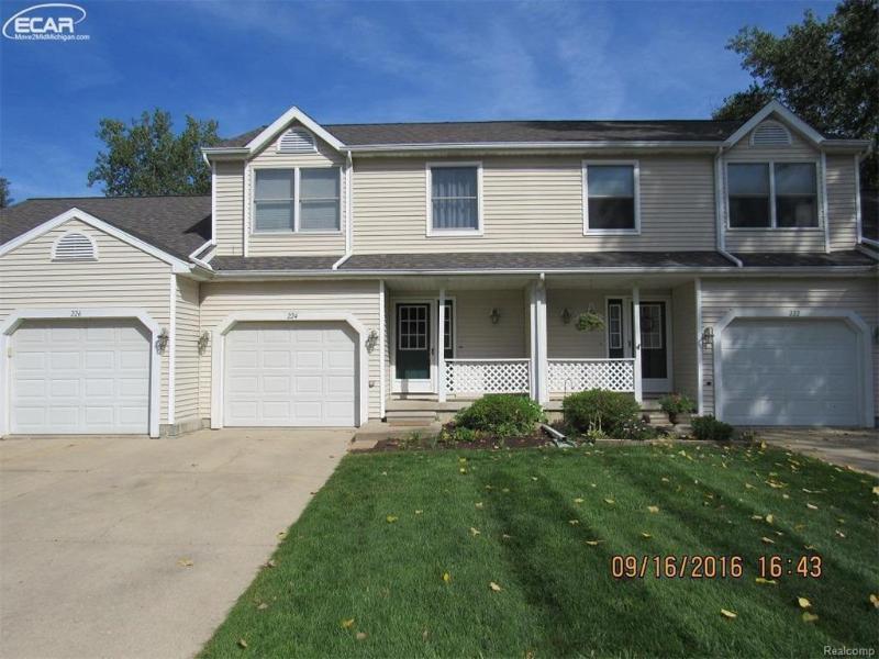 143  Meadow Pointe Dr,  Fenton, MI 48430 by Berkshire Hathaway Homeservices Michigan Real Esta $110,000