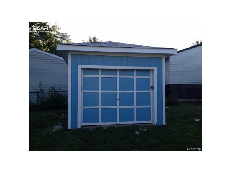 1362 E Downey Ave,  Flint, MI 48505 by Remax Platinum $15,000