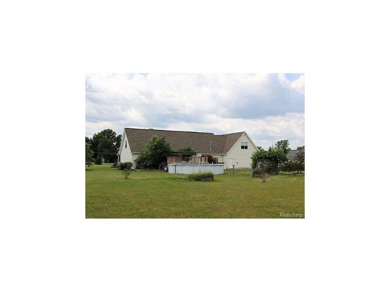 8097  Duffield Rd,  Gaines, MI 48436 by Keller Williams Realty $259,900