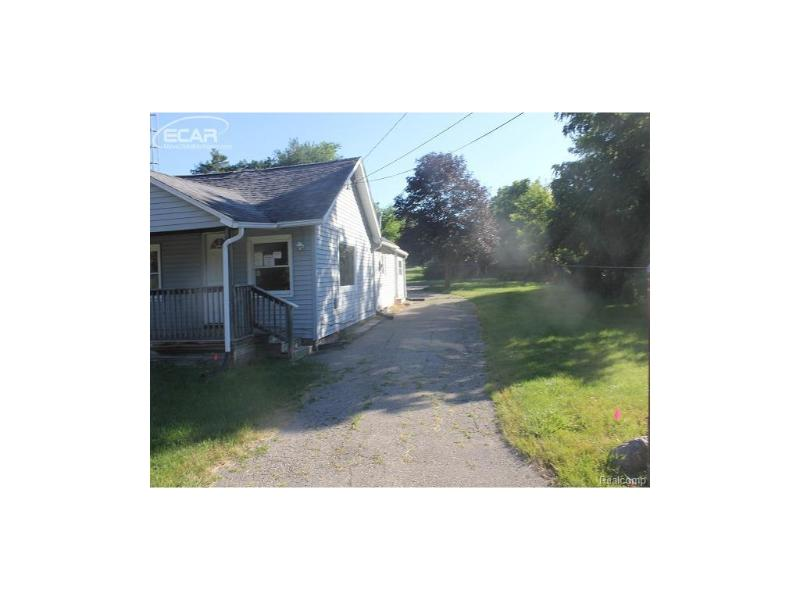 3320  Burnell Ave,  Flint, MI 48504 by Burrell Real Estate Inc. $11,000