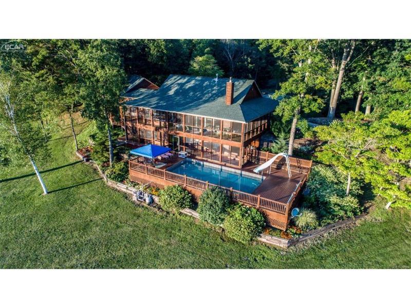 16380  Murray Rd,  Byron, MI 48418 by Jennifer Lasco Real Estate $499,000