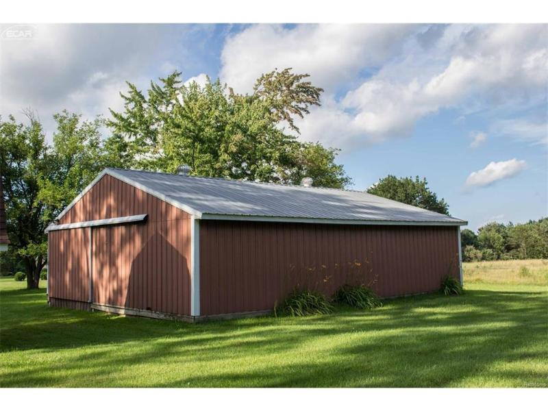 10052  Seymour Rd,  Montrose, MI 48457 by Exp Realty $150,000